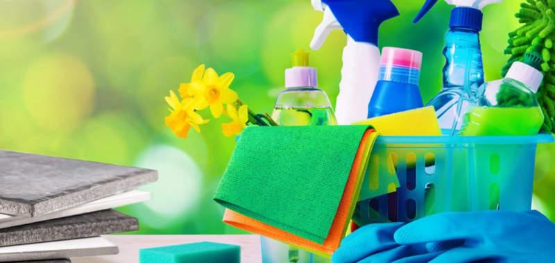 Чистящие средства от cleano